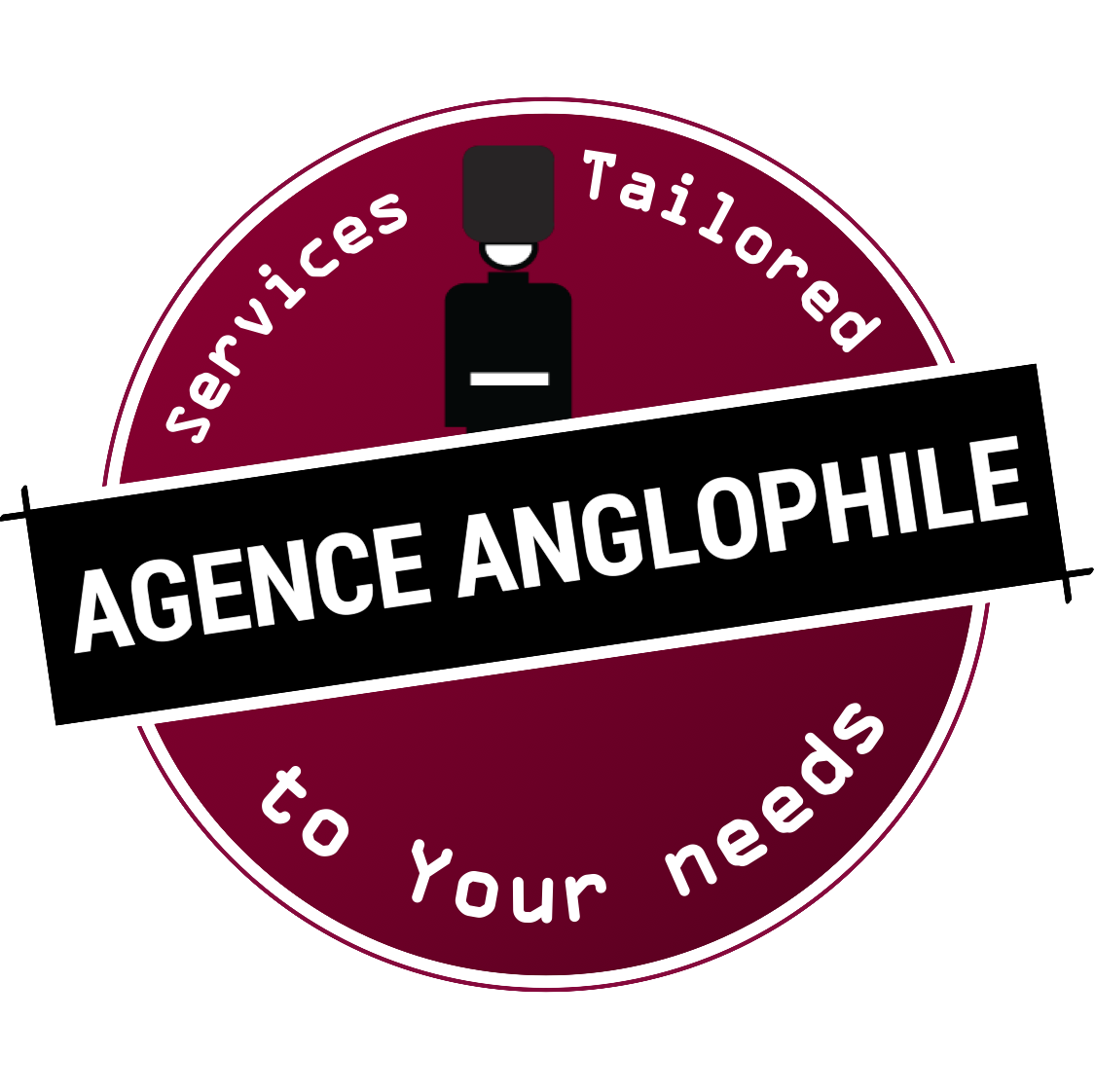 Agence Anglophile | Formation, Traduction, Enregistrements en Anglais